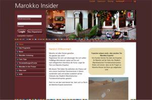 Marokko Schulung für Reiseverkäufer