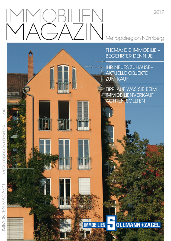 Magazin Immobilien Sollmann & Zagel